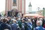 Druhý den návštěvy v Olomouckém kraji