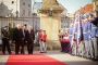 Pracovní návštěva prezidenta Makedonské republiky v ČR