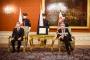 Prezident republiky přijal nové velvyslancee