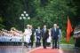 Státní návštěva prezidenta republiky ve Vietnamské socialistické republice a návštěva EXPA 2017 v Astaně