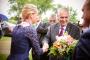 Třetí den návštěvy prezidenta republiky v Moravskoslezském kraji